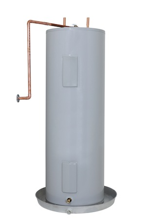 Electric Water Heater Picture