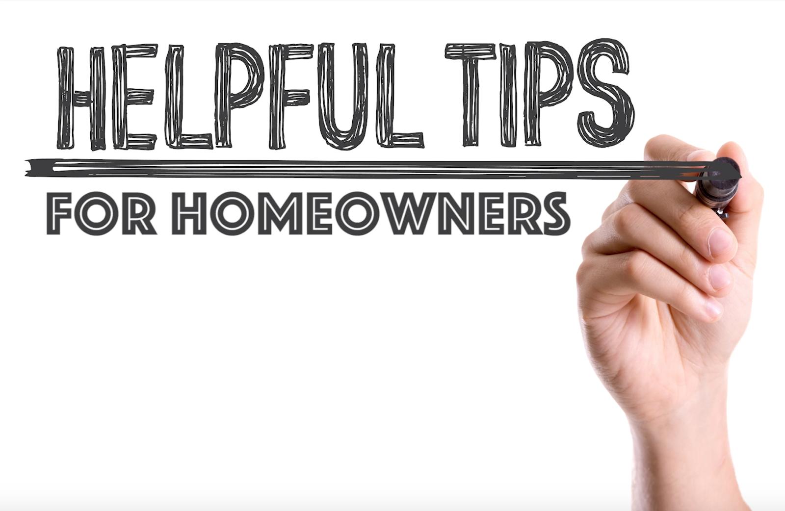 helpful water heater tips for Cincinnati homeowners
