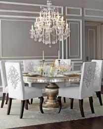 chandelier lighting for kitchen