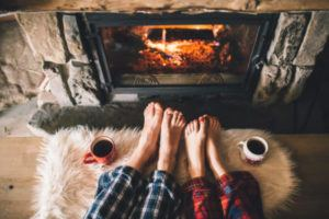 cozy weather is coming