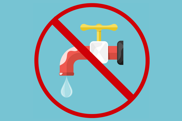 how to fix a leaky faucet and save water