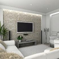 cove lighting for living room