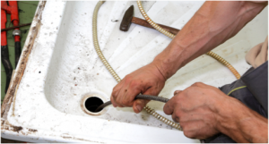 Drain Cleaning Cincinnati