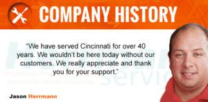 herrmann services company history