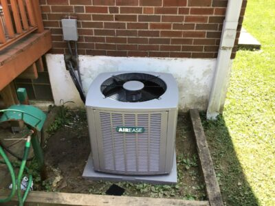 Air Conditioner Tune Ups